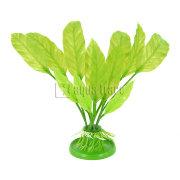 Амазонка малая, растение пластиковое зеленое Marina®