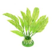 Амазонка средняя, растение пластиковое зеленое Marina®