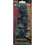 Кардамин голубой 20см, растение пластиковое перламутровое Marina®