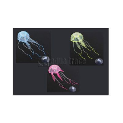 Медуза Vitality Jelly Fish (L), диаметр 10см