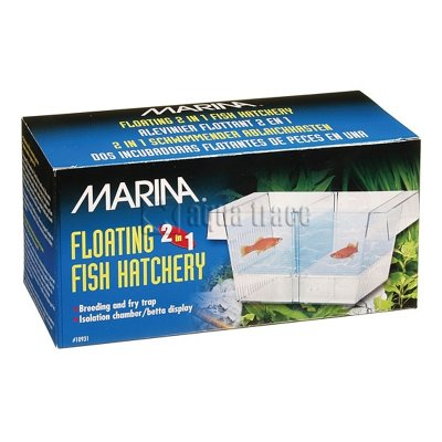 Hagen Marina Floating Fish Hatchery 2 in 1 - отсадник для рыб