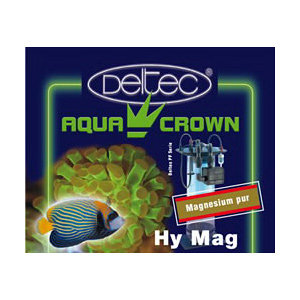 Гранулы магнезии Deltec AQUA CROWN Hy Mag, (2,5кг)