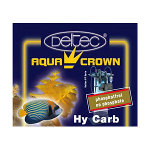 Карбонат кальция Deltec AQUA CROWN Hy Carb, (2,5кг)