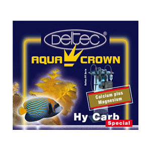 Карбонат кальция с гранулами магнезии Deltec AQUA CROWN Hy Carb Special, (2,5кг)