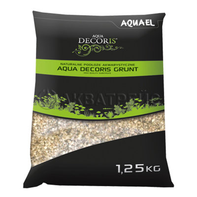 Aquael Aqua Decoris Grunt, грунт для растений (1,25кг)