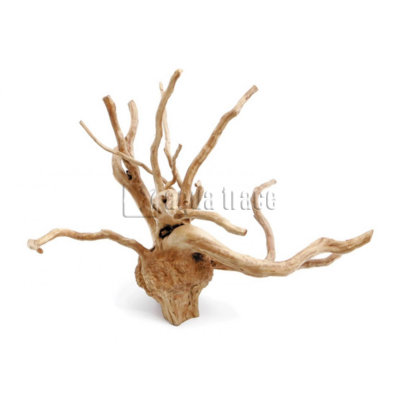 Коряга Aquael Drift Wood (L), 45-58см