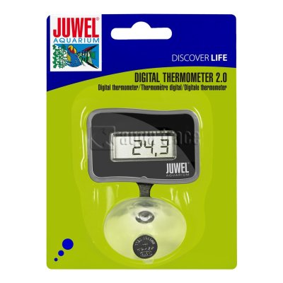 Juwel Digital Thermometer 2.0, термометр электронный